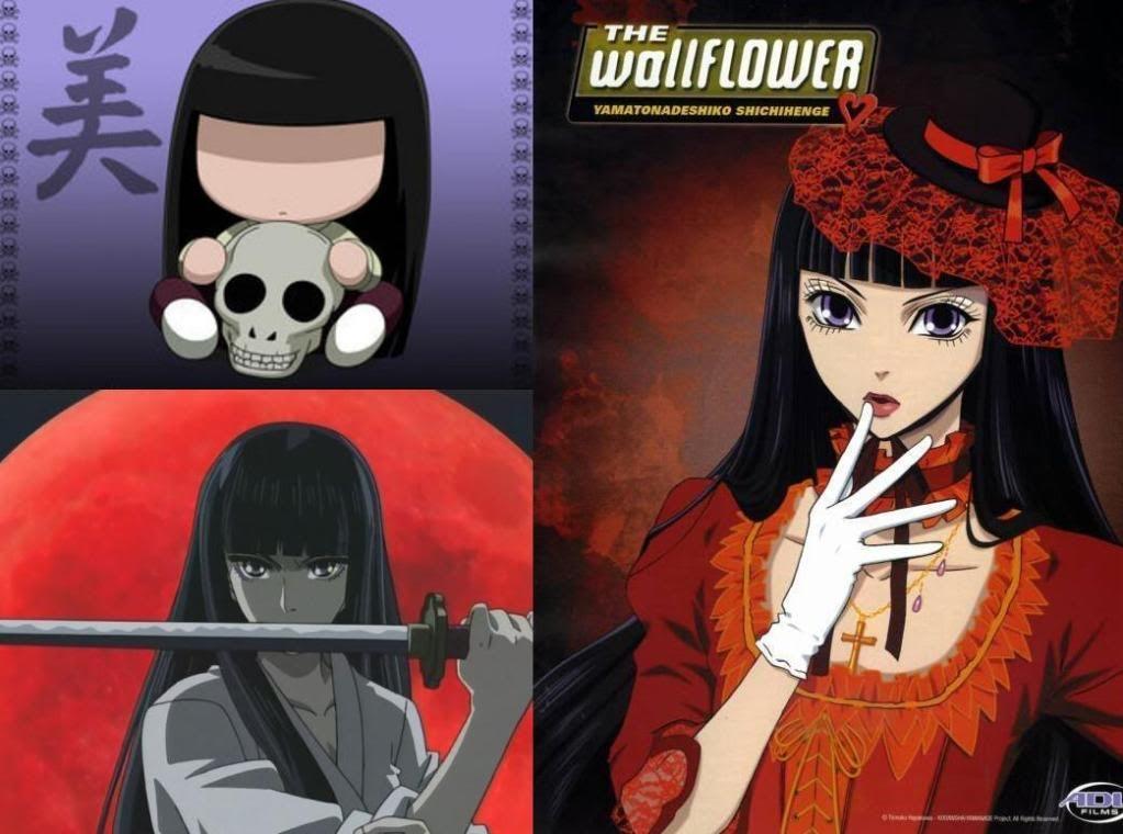 The Wallflower Anime Yuki Viewing Emo Hillsong United Panda S