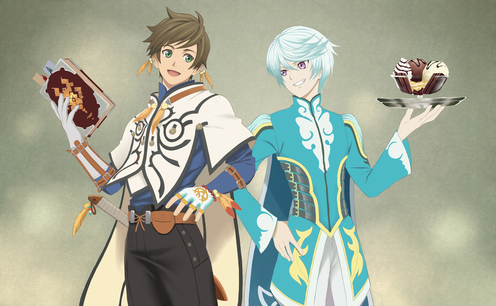 Anime Tales Of Zestiria The X Wallpaper Tales American Dragon