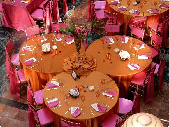 Interesting Way To Set Up Tables For An Event Event Ideas Table