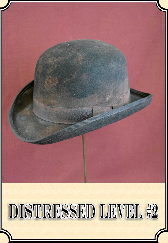 493272b3 Men's Hat - Hat Antiquing or Distressing en 2019 | El Ranger | Ranger
