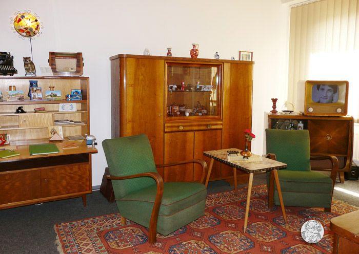 DDR Design | _Furniture_ | Furniture, Bookcase und Mid century design