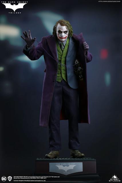 Make Gotham Great Again Hoodie Heath Ledger Joker Top Gift Hoodie