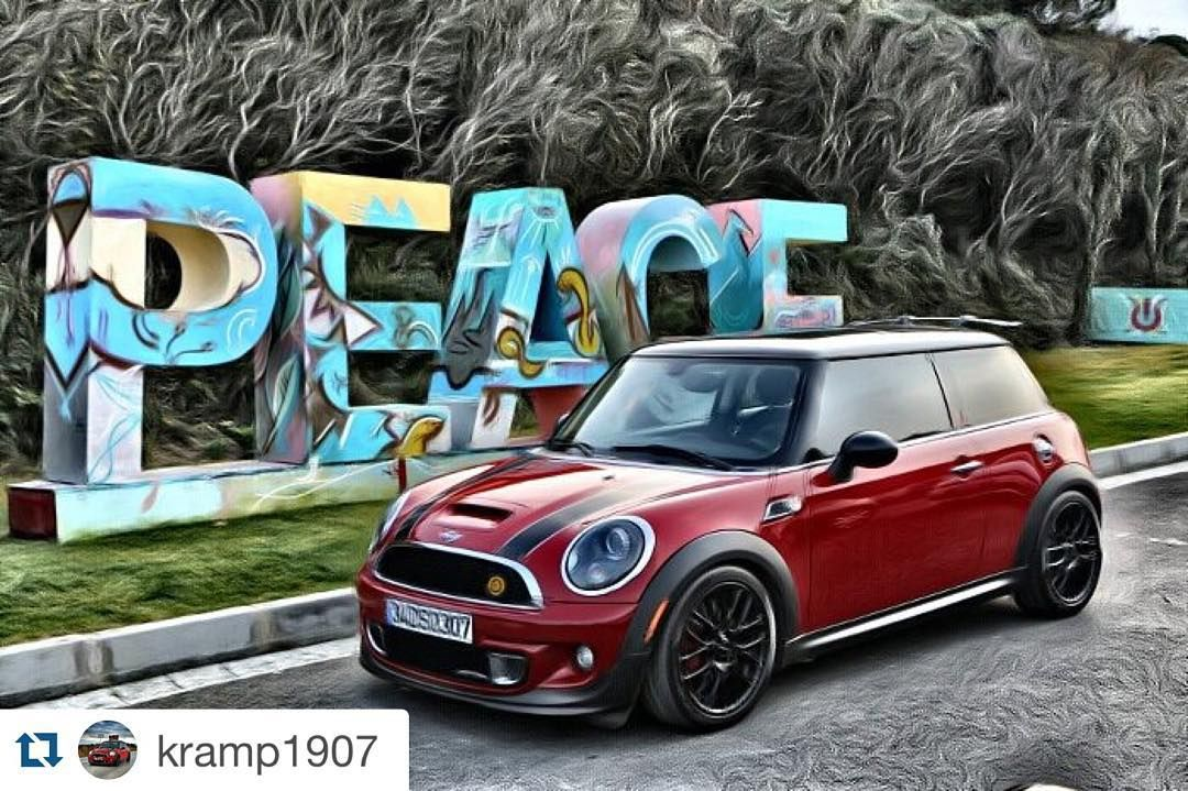 Attractive Mini Cooper R56 | Mini | Pinterest | John Cooper Works, John Cooper And Cars