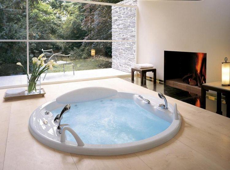 Salle de bains design original transformez-la en salle de spa!