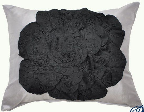 Flower Brunch Cushion by Private Collection from Harvey Norman New Zealand
