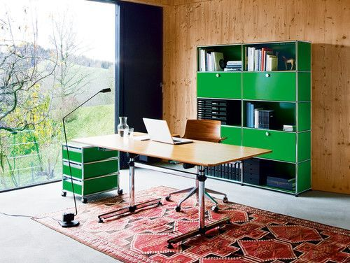 How to design a healthy home office that increases productivity desks and interiors