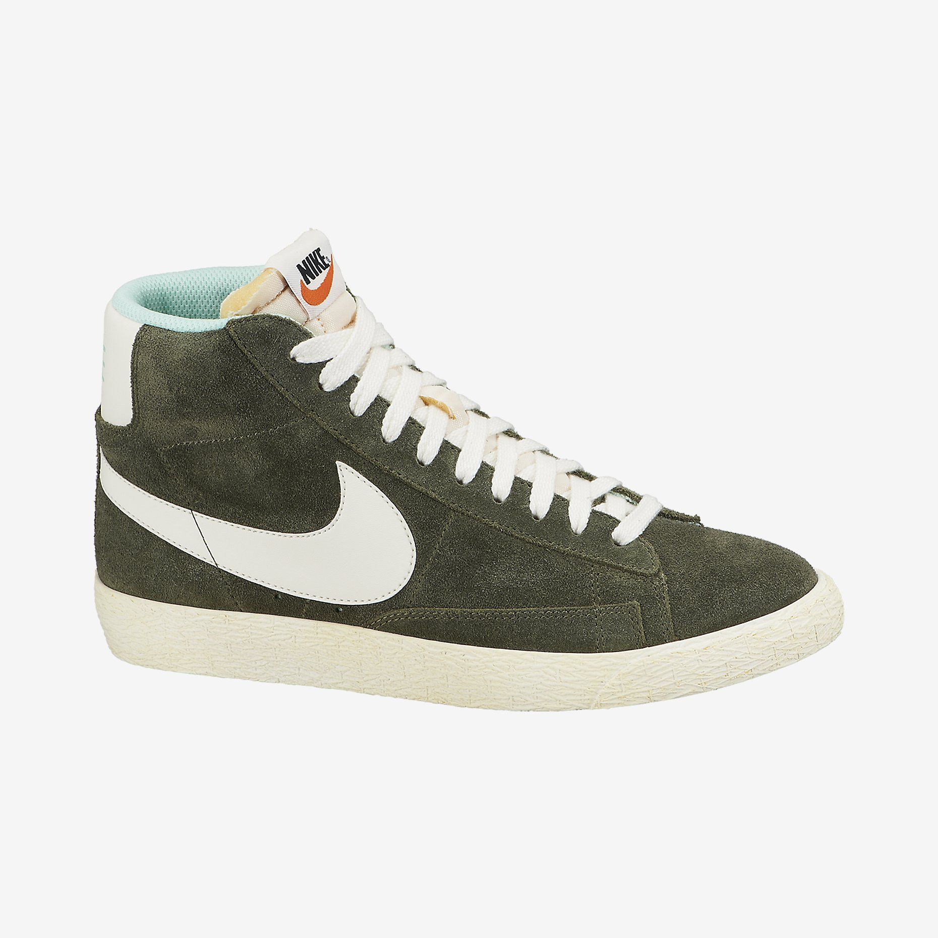 official photos 2f7ed f7572 Nike Blazer Mid Suede Vintage Women's Shoe. Nike Store ✓ | Shoes
