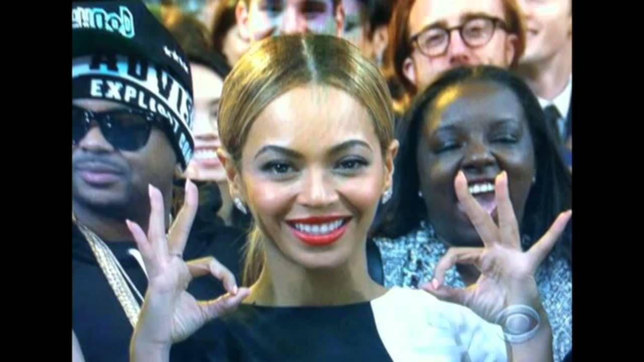 Beyonce Illuminati: The Art of Possession  4/4