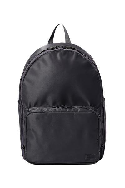 SEALINF Womens Leather Handbag Zipper Shoulder Bag Convertible Backpack Daypack