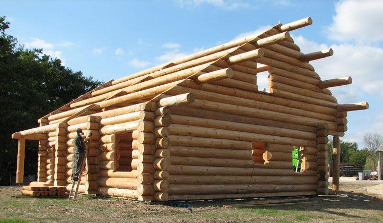 fuste loir-et-cher - les bois bruts, constructeurs de fuste