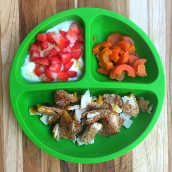 10 simple finger food meals for a one year old beb hecho en casa 10 simple finger food meals for a one year old forumfinder Gallery