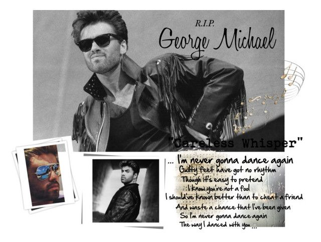 Designer Clothes Shoes Bags For Women Ssense George Michael George Careless Whisper