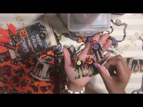 YouTube Halloween Ideas Pinterest Halloween, Halloween crafts