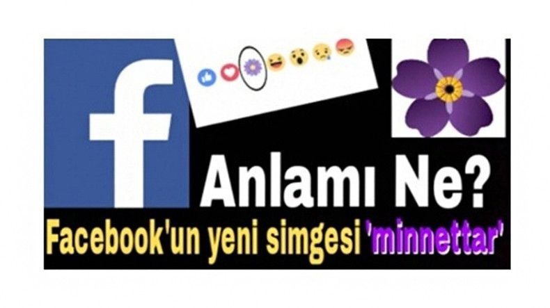 #Facebook #emoji new flower reaction causes controversy in #Turkish #media
