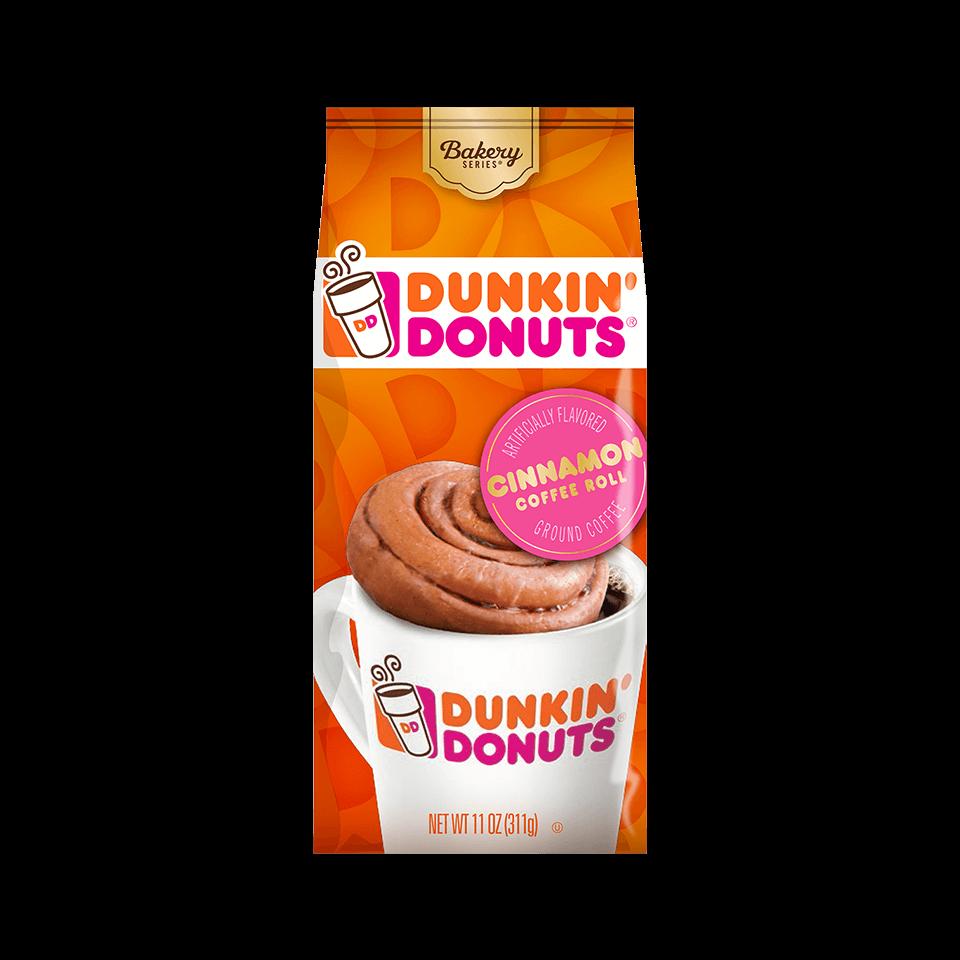 Ice Cream Affogato Dunkin' Donuts Coffee Dunkin donuts