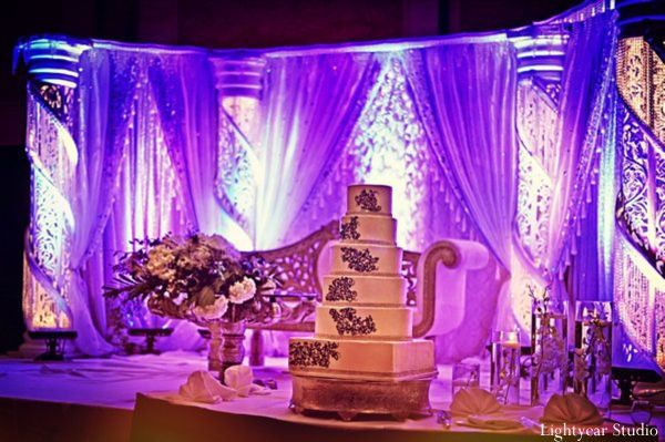 Vibrant Indian Wedding By Lightyear Studio Cinnaminson New Jersey