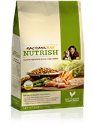 Rachael Ray Nutrish Dog Food And Treats Go To Her Website For