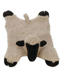 Does Your Dog Like Toys That Make Noise Barnyard Buddy Lamb