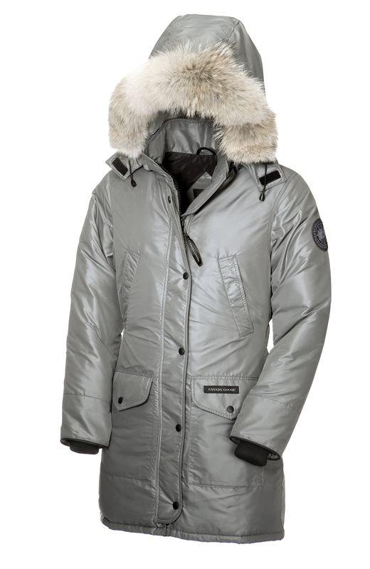 Canada Goose Trillium Cg55 Women Steel Outlet Canada Goose Jackets Coat Canada Goose Canada Goose Parka