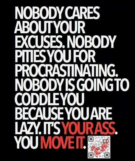 move yer arse
