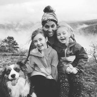 Get girls into hiking  http://getthegirlsoutdoors.blogspot.com/2016/12/why.html
