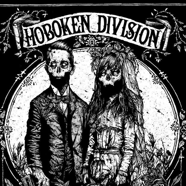 Hoboken Division - Arts & Crafts - artwork