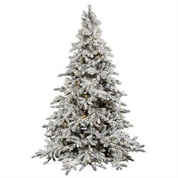 $1000. = 9 Foot Pre-Lit Artificial Christmas Tree Item #A895181LED ...