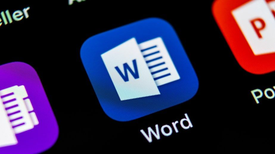 Microsoft Office now supports dark mode for iPhone and