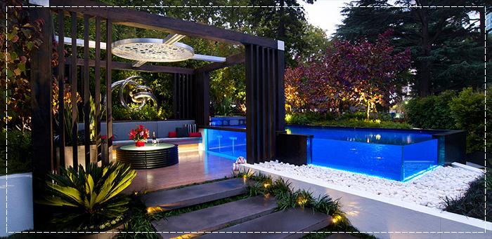 Piscina piscina com design design de piscina for Piscinas modernas