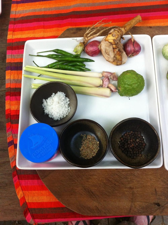 43+ Thailaendische currypaste selber machen Trends
