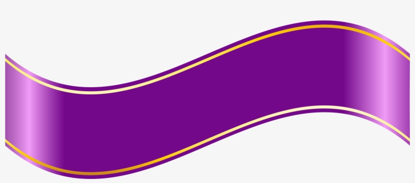 Purple Banner Png Clipartu200b Gallery Yopriceville Purple Ribbon Banner Png Transparent Png Ribbon Banner Purple Ribbon Ribbon Png