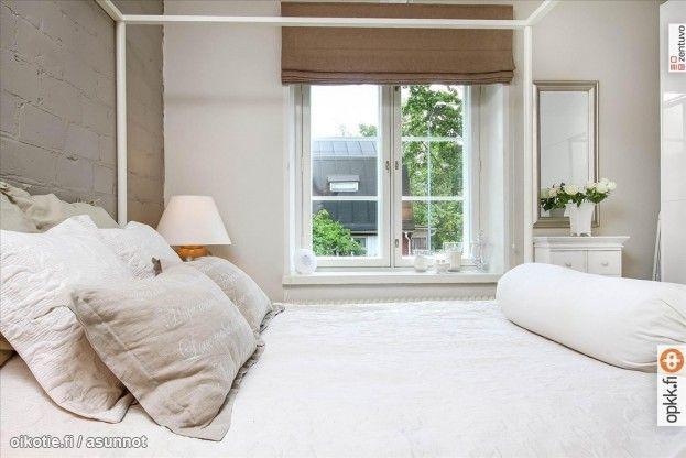 Coconut White: Viehättävä 65m2 asunto myytävänä Helsingissä
