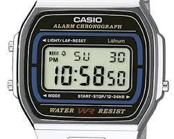 Resultado de imagen para casio vintage watches
