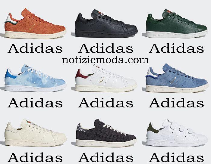 scarpe adidas stan smith uomo 2018
