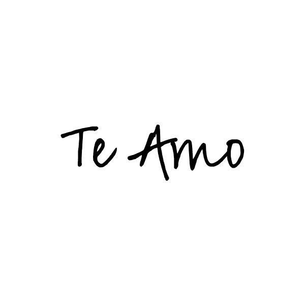 Te Amo I L0Ve U In Spanish Qu0Te By Angelica-Love2Giggle Liked On -3002