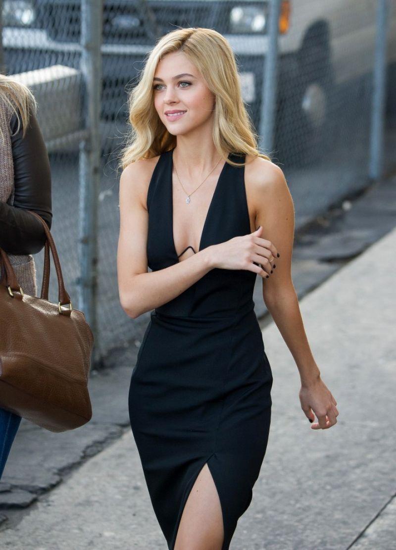 Nicola Peltz hot on actressbrasize.com http ...