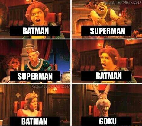 GOKU....