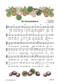 Kigaportal kiga lieder verklanglichung singspiele for Projekte im kindergarten herbst
