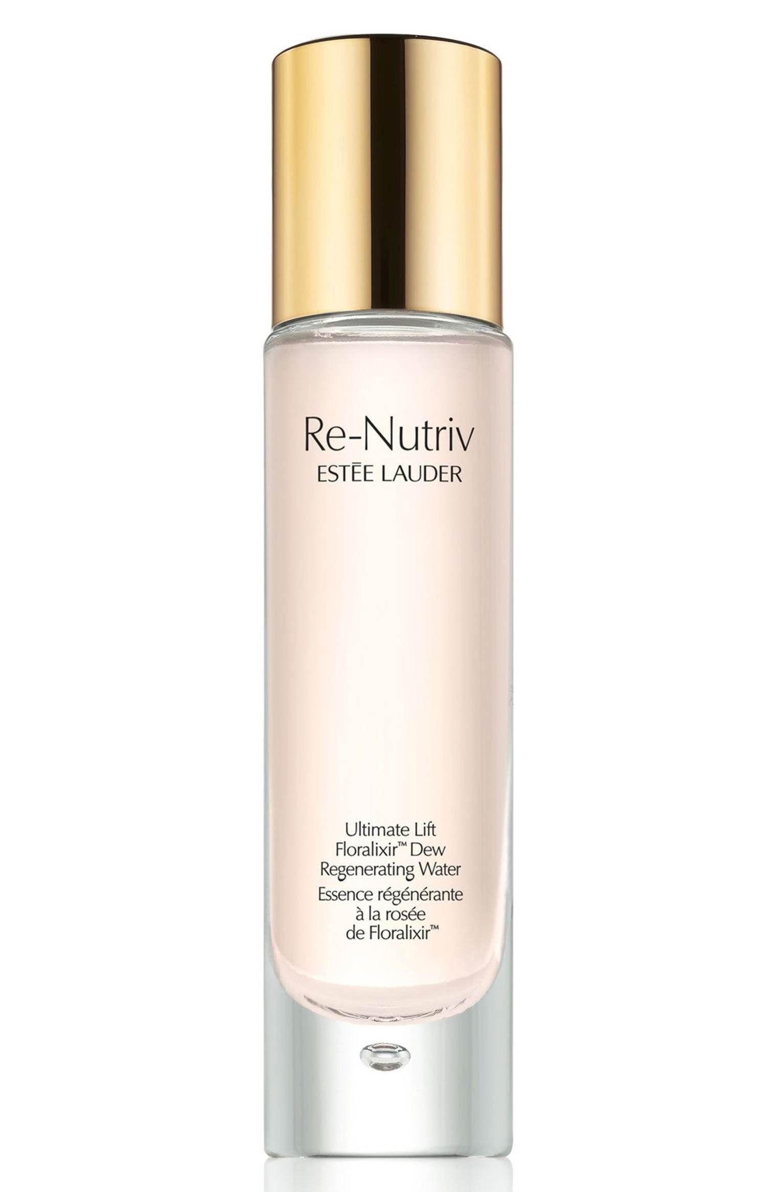 Estee Lauder Re Nutriv Ultimate Lift Floralixir Dew Regenerating Water Soin Du Corps Visage Sephora