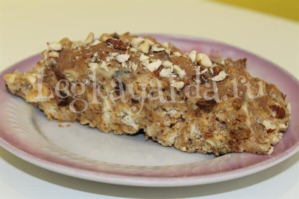Как приготовить торт муравейник в