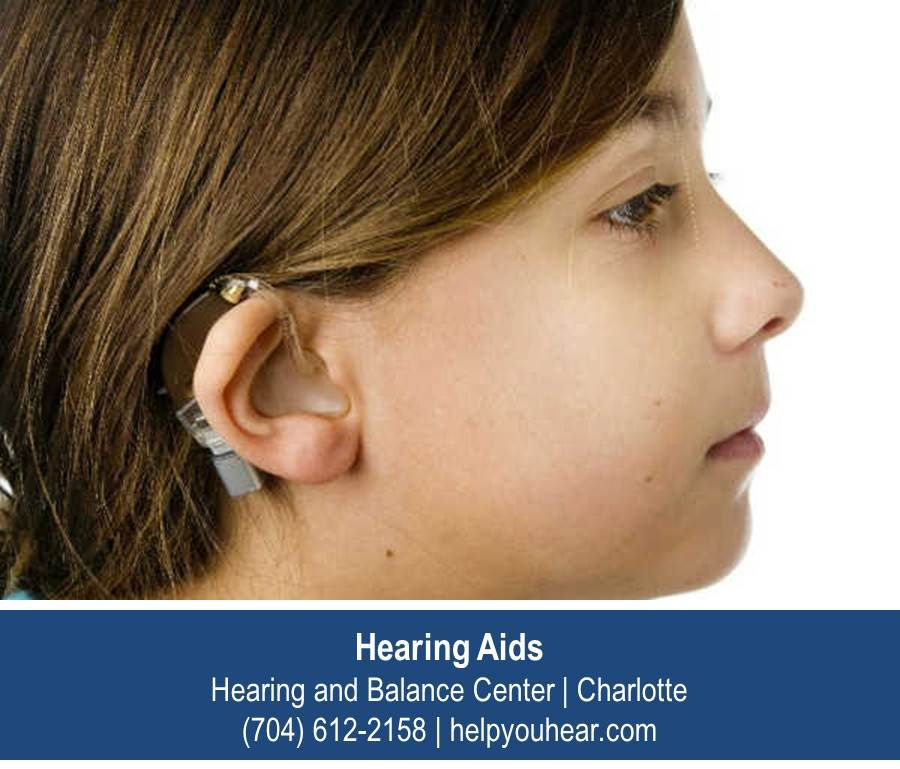 Pin On Hearing Aids Charlotte