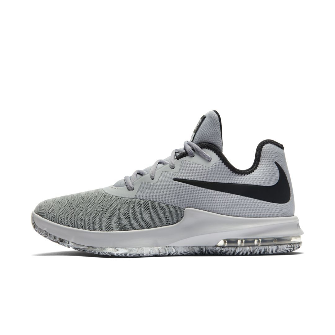 nike air max infuriate ii mens basketball shoes