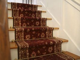 Superior The Experts At The HGTV Show How To Install A Carpet Runner With Finished  Edges On Stairs. It Is A Project Well Within The Reach Of A DIYer With  Moderate ...