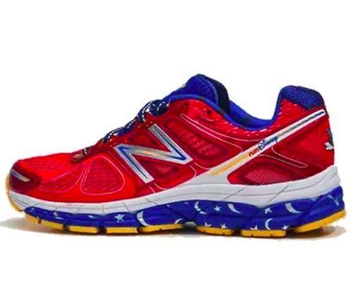 New Blance Damenschuhe NIB Run Disney Cinderella 2014 Laufschuh