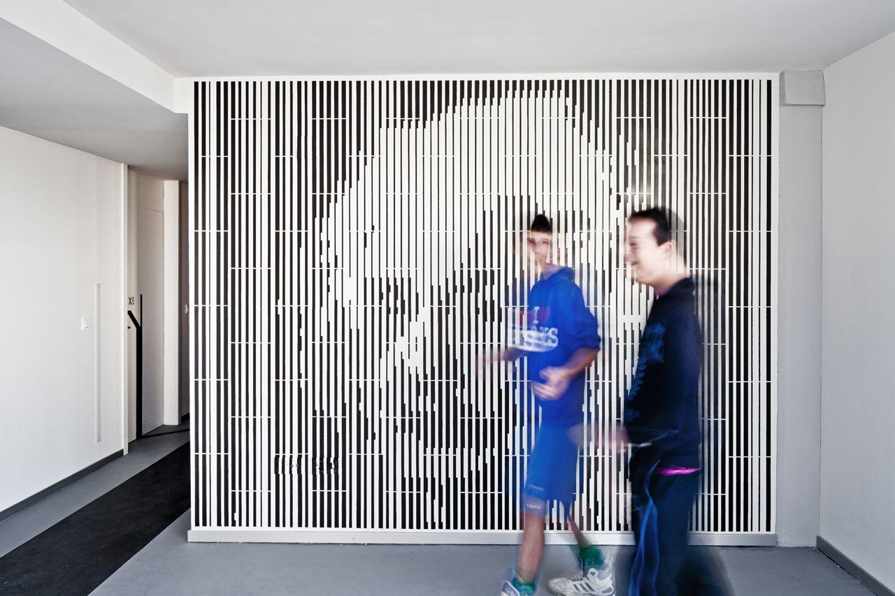 Galería - Viviendas Universitarias / Guallart Architects - 2