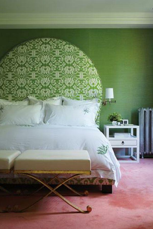 die besten 25 bettkopfteile ideen auf pinterest bett ohne kopfteil kopfteile f r betten und. Black Bedroom Furniture Sets. Home Design Ideas