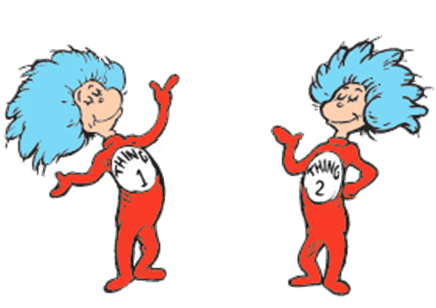 thing 1 and thing 2 - Google Search | Muñecas | Pinterest | Muñecas ...