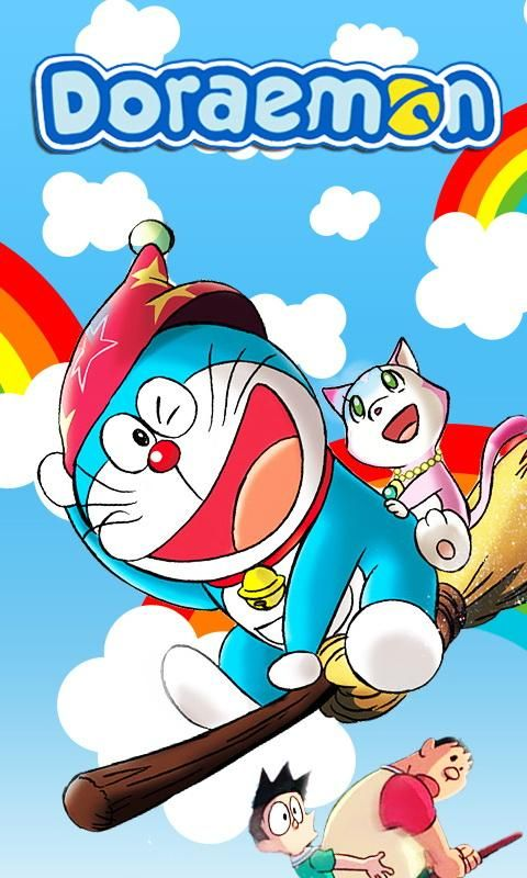 Free Doraemon Live Wallpaper Android Apk Download For Android