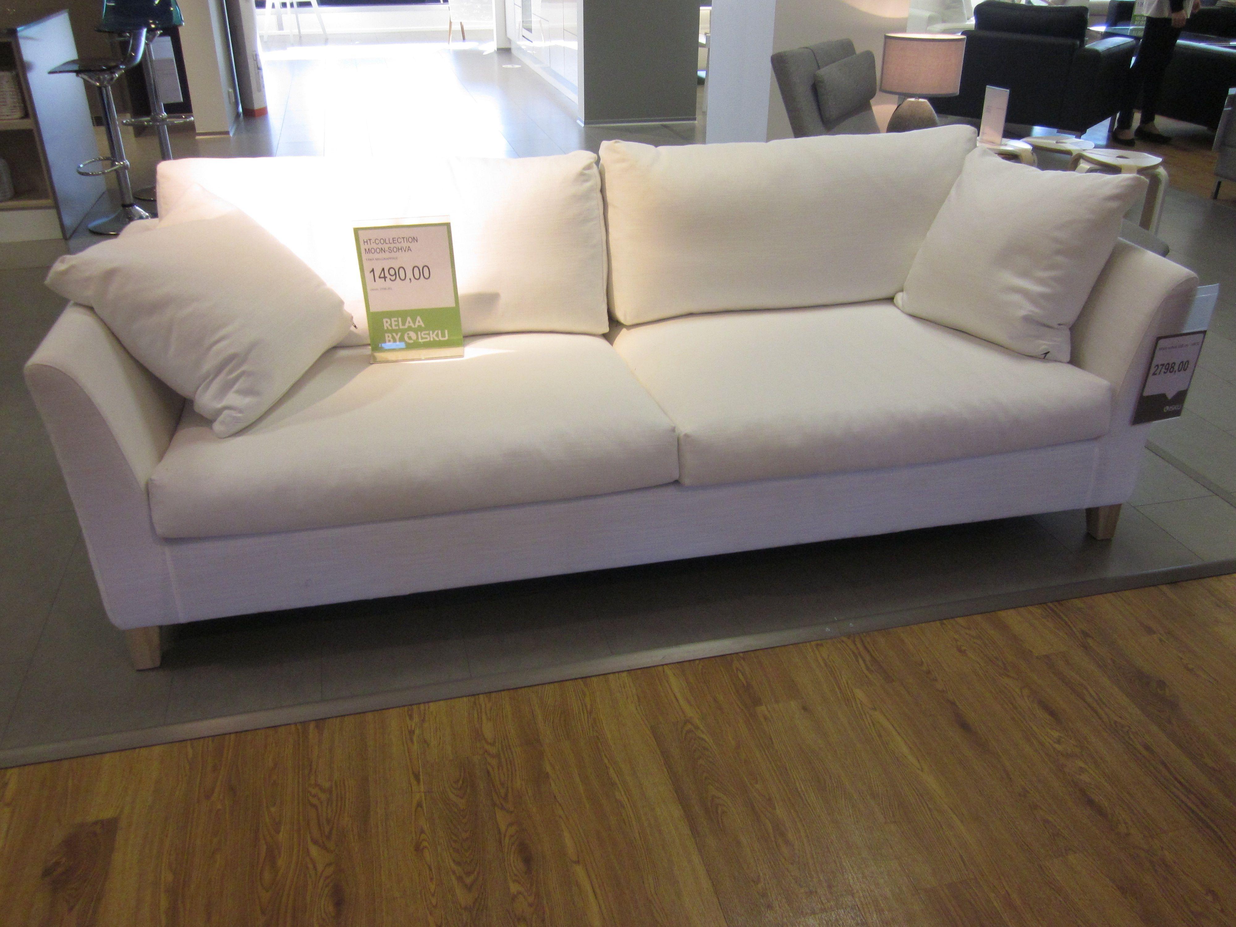 HT Collection Moon sohva 1490€ Huonekaluideat