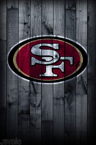 San francisco 49ers i phone wallpaper pinterest san francisco san francisco 49ers i phone wallpaper flickr photo sharing voltagebd Choice Image